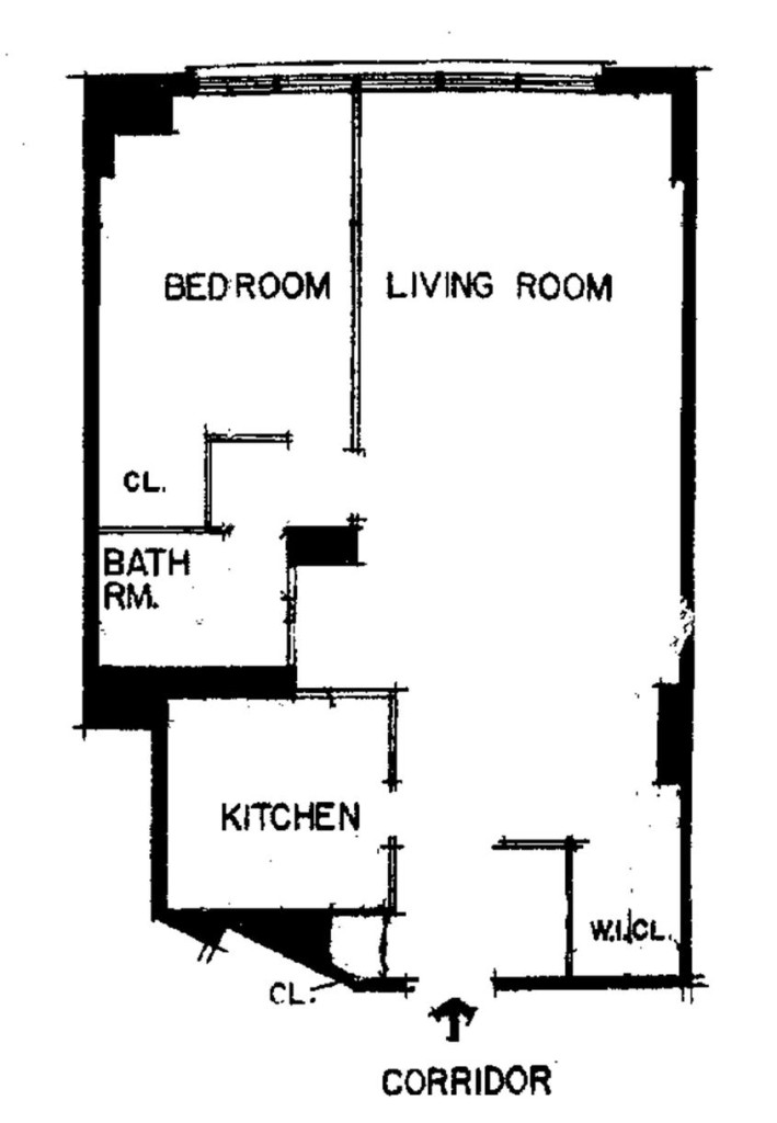 Dorchester_524 Floor plan