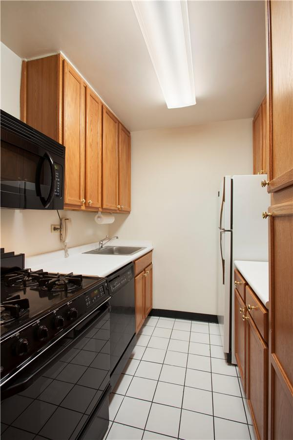 155 West 68th Street 906_Kitchen