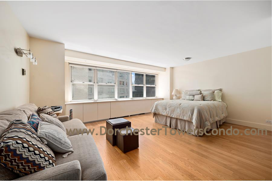 Dorchester Towers Condo | Dorchester Towers Condo 155 West 68th ...